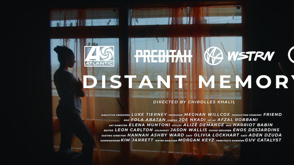 Preditah ft. WTSRN - Distant Memory - Preditah ft. WTSRN - Distant Memory [FG].00_00_01_17.Still035