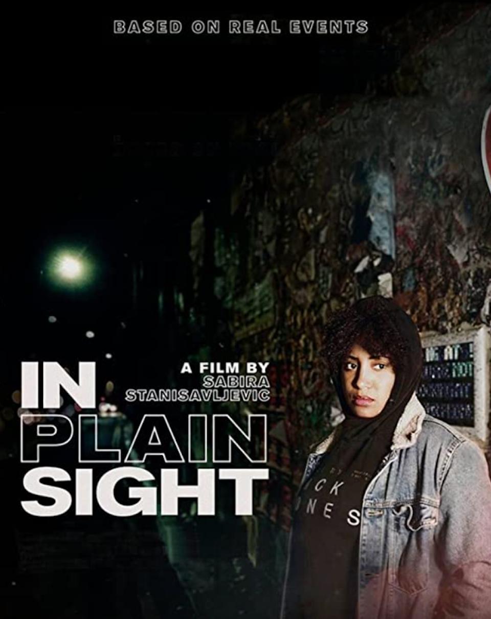 In Plain Sight (2021)