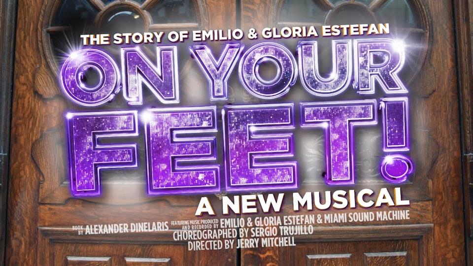 EMG Gloria Estefan Musical