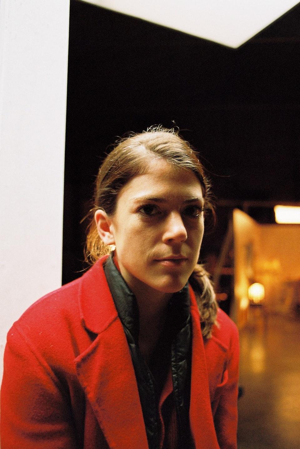35mm Portraiture