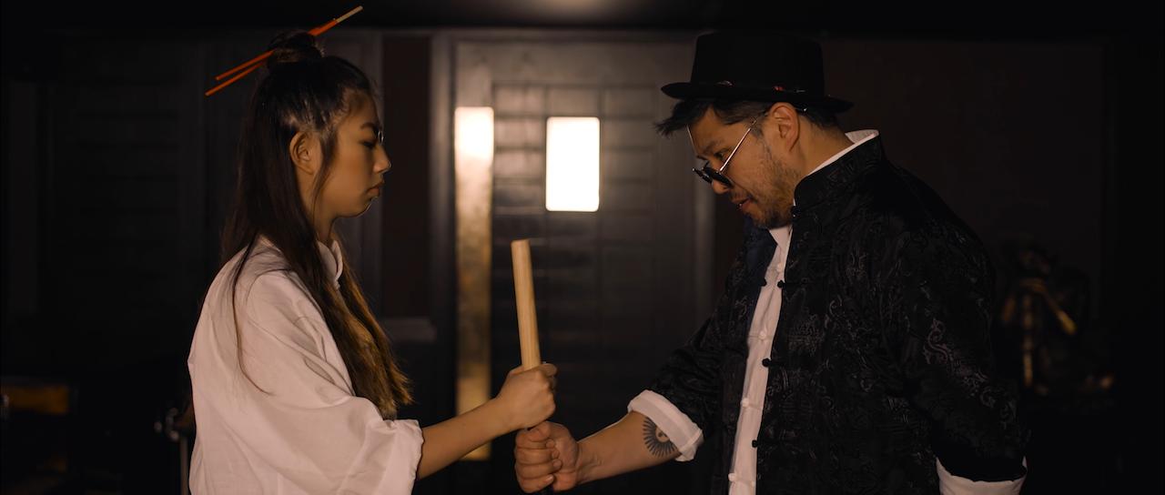 Chopsticks!! (2018) -