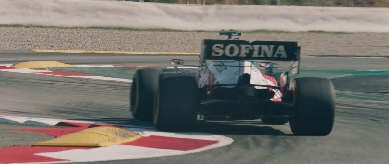 ROKiT Williams Racing 2020 -