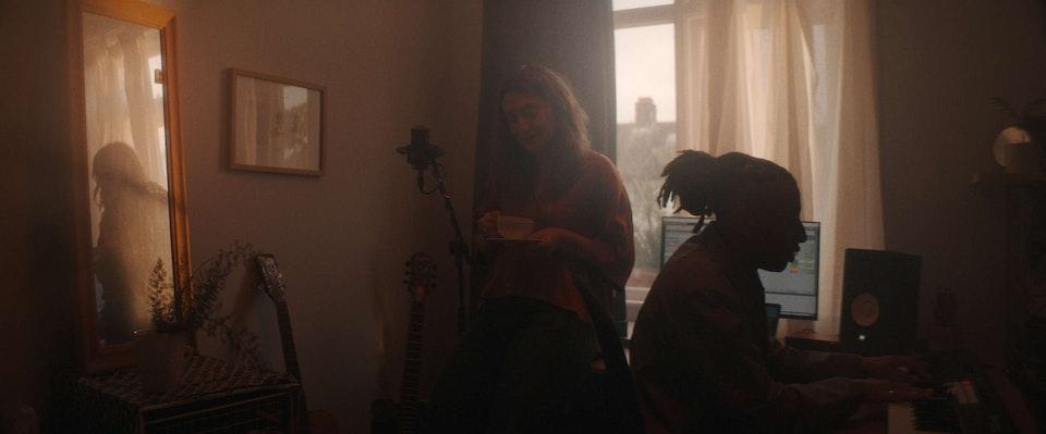 Xadi - Mañana (ft. Nina Cobham)