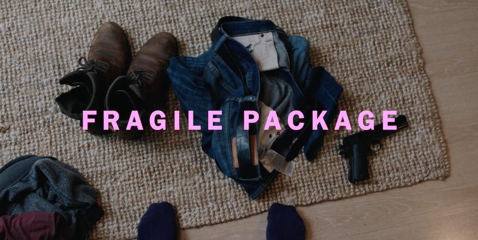 Fragile Package (2021)