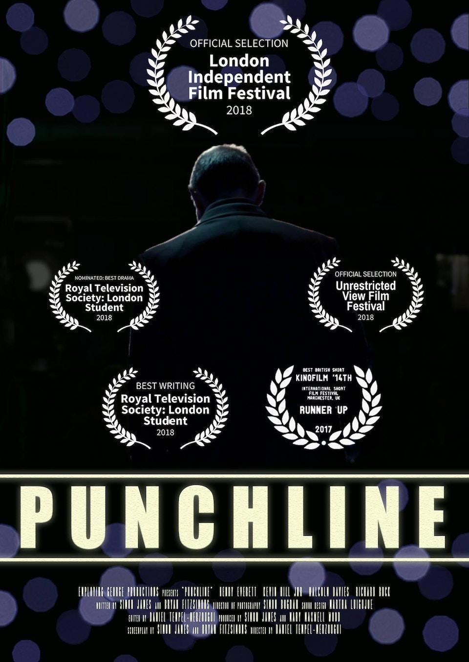Punchline (2018)