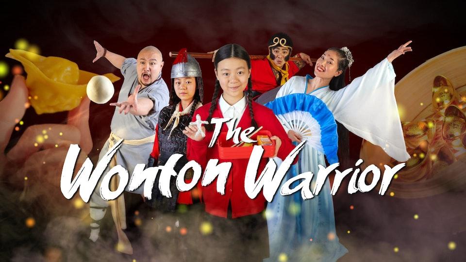 Wonton Warrior (2021)