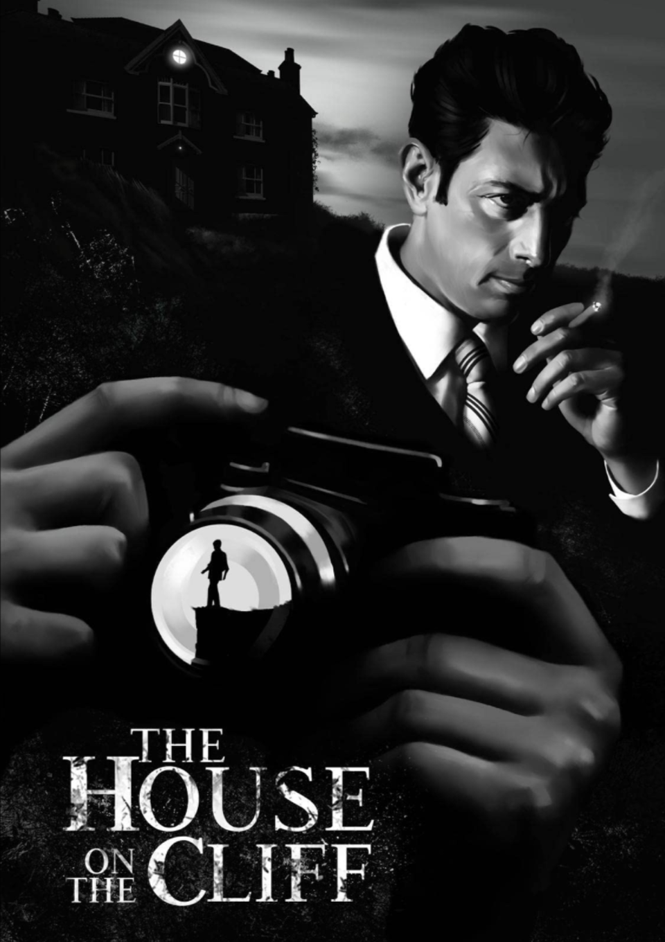 The House on the Cliff (2021)