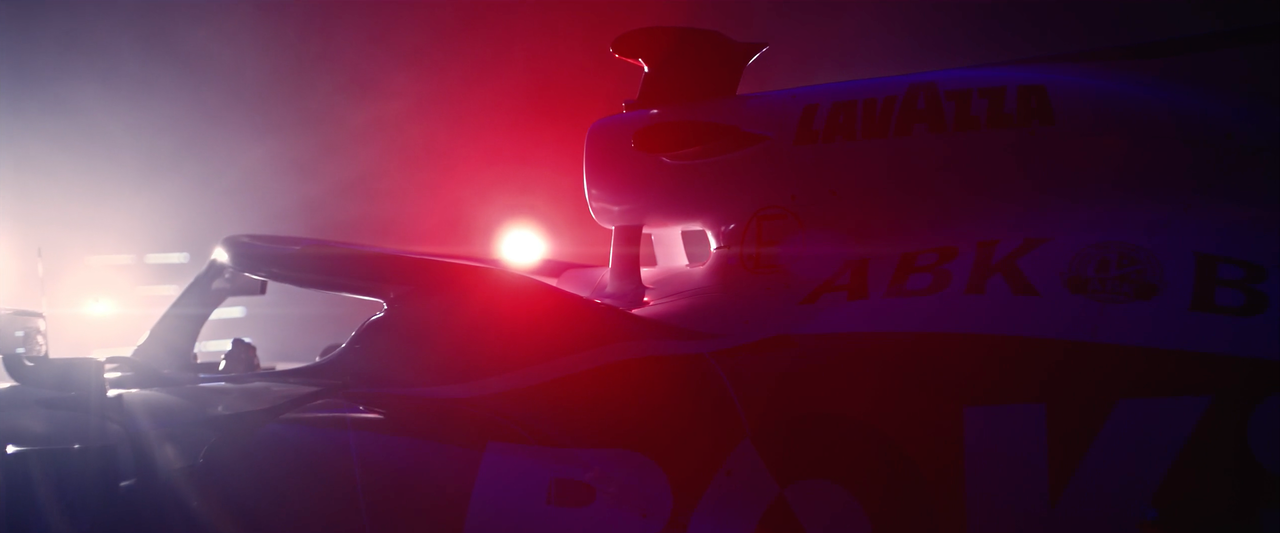 FW43 Car Launch -