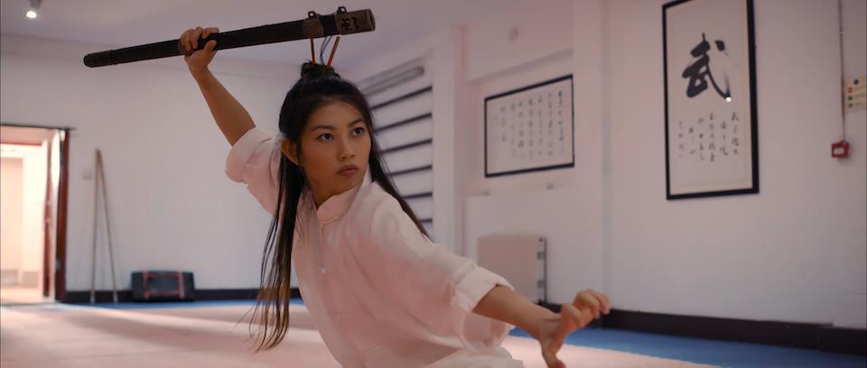 Chopsticks!! (2018)