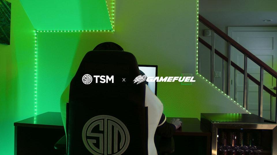 TSM X MTN DEW GAME FUEL LAUNCH TRAILER