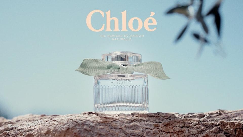 CHLOE - Eau de parfum naturelle