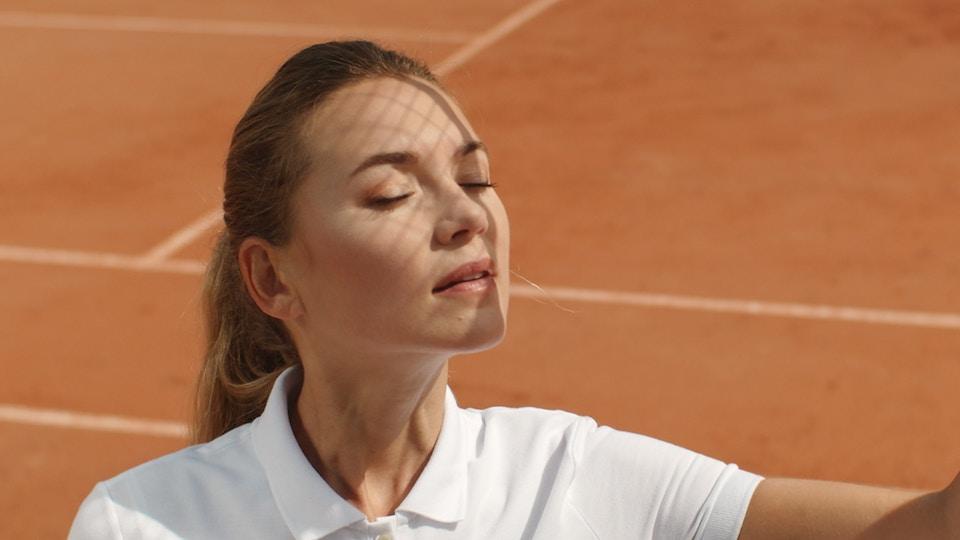 Sisley x Roland Garros