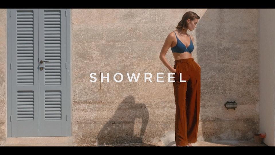 SHOWREEL A+W 2020