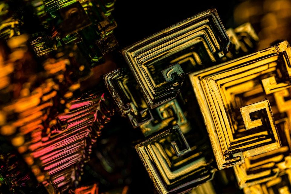 Bismuto / Bismuth