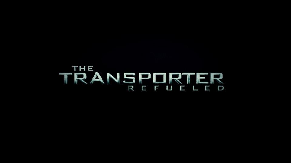 THE TRANSPORTER REFUELED - Europacorp / Relativity