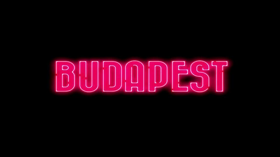 BUDAPEST - Labyrinthe Films / Warner Bros