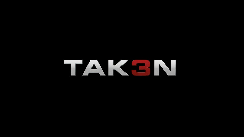TAKEN 3 - Europacorp / 20th Century Fox