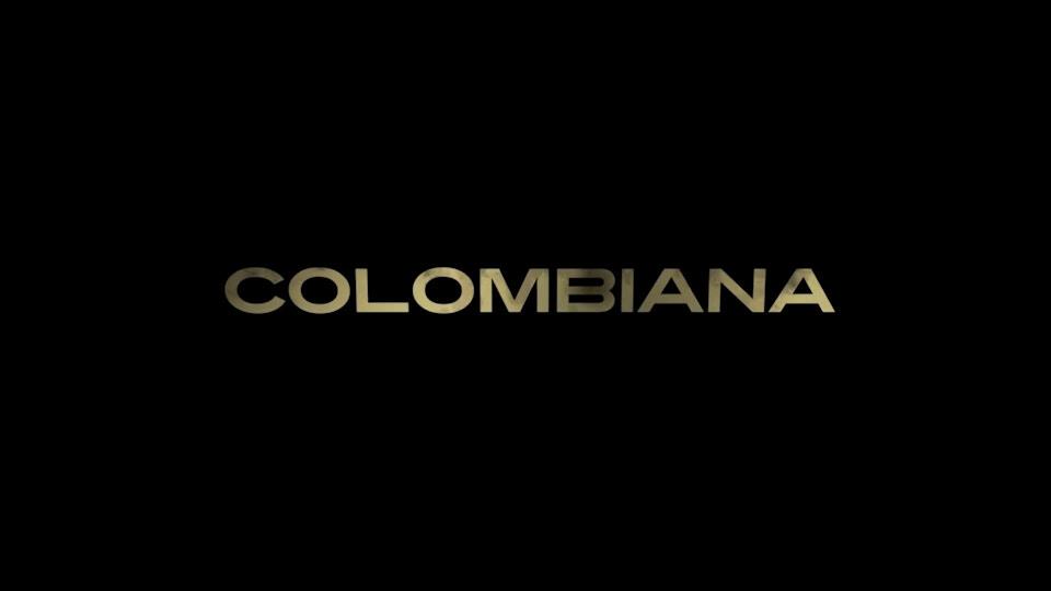 COLOMBIANA - Europacorp / Sony