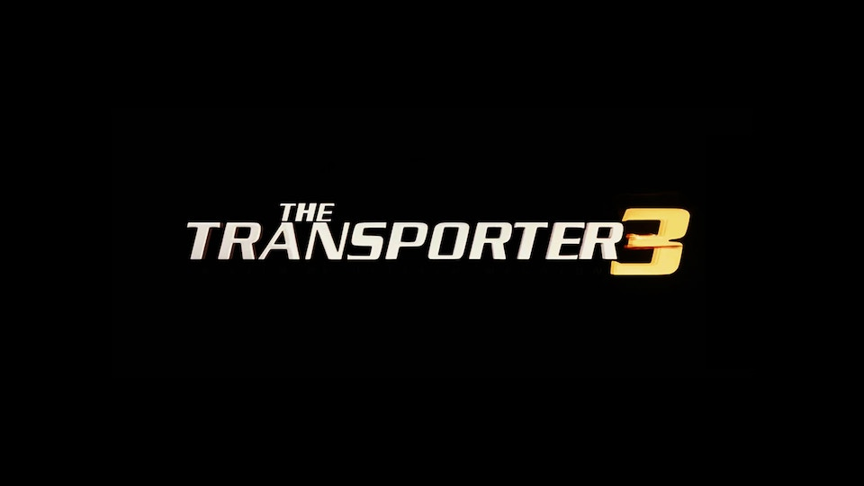 THE TRANSPORTER 3 - Europacorp / Lionsgate