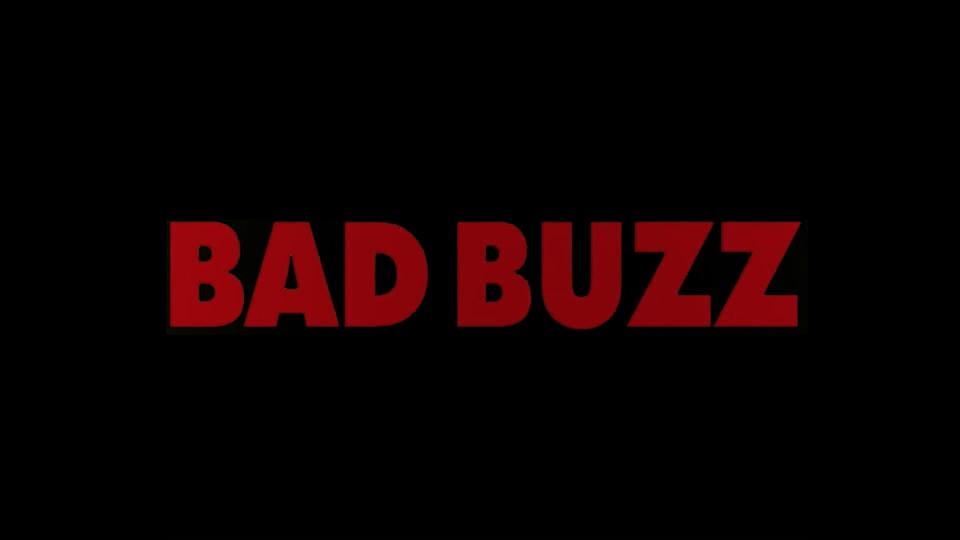 BAD BUZZ - Echo Films / Europacorp Distribution