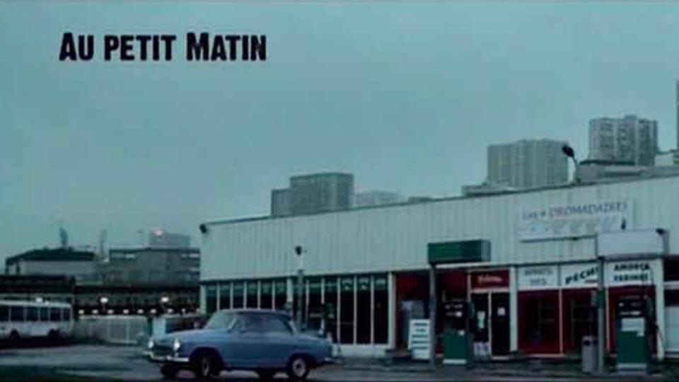 AU PETIT MATIN - Court Métrage