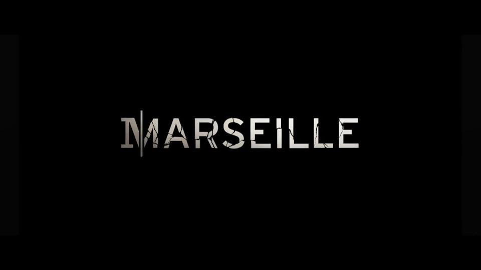 MARSEILLE - A Netflix Orignial Series