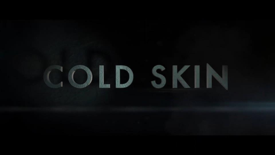 COLD SKIN - Babieka Films / Condor distribution