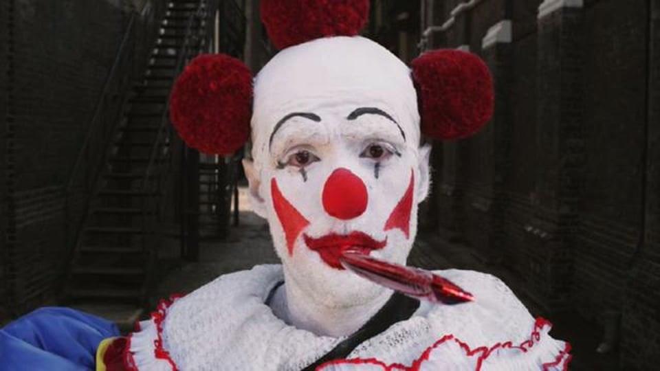 Scary Clown - Spec TVC