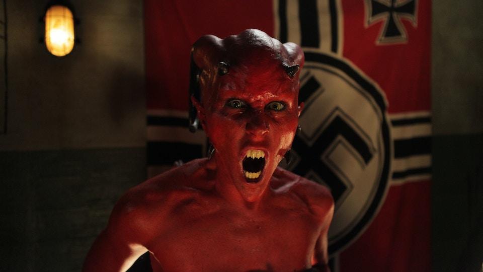 The Devil's Rock - Feature Film
