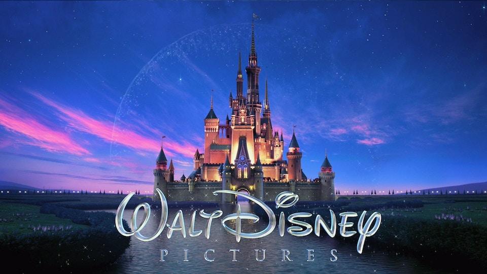 Disney ident