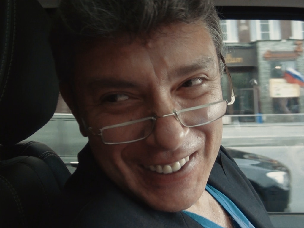 My Friend Boris Nemtsov