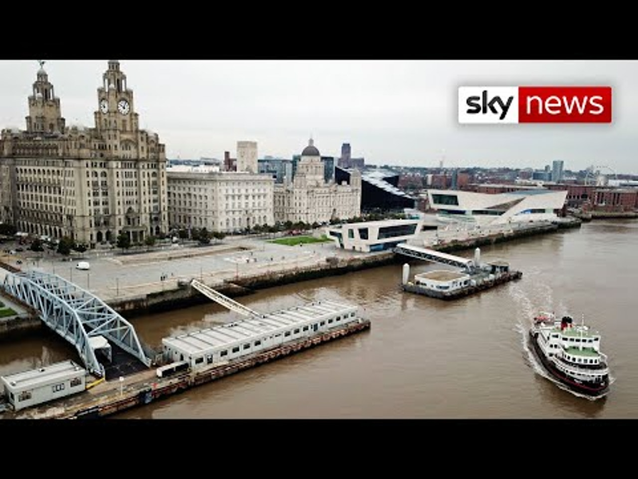 Pubs expected to close in Liverpool under tougher lockdown rules - UK COVID-19 update