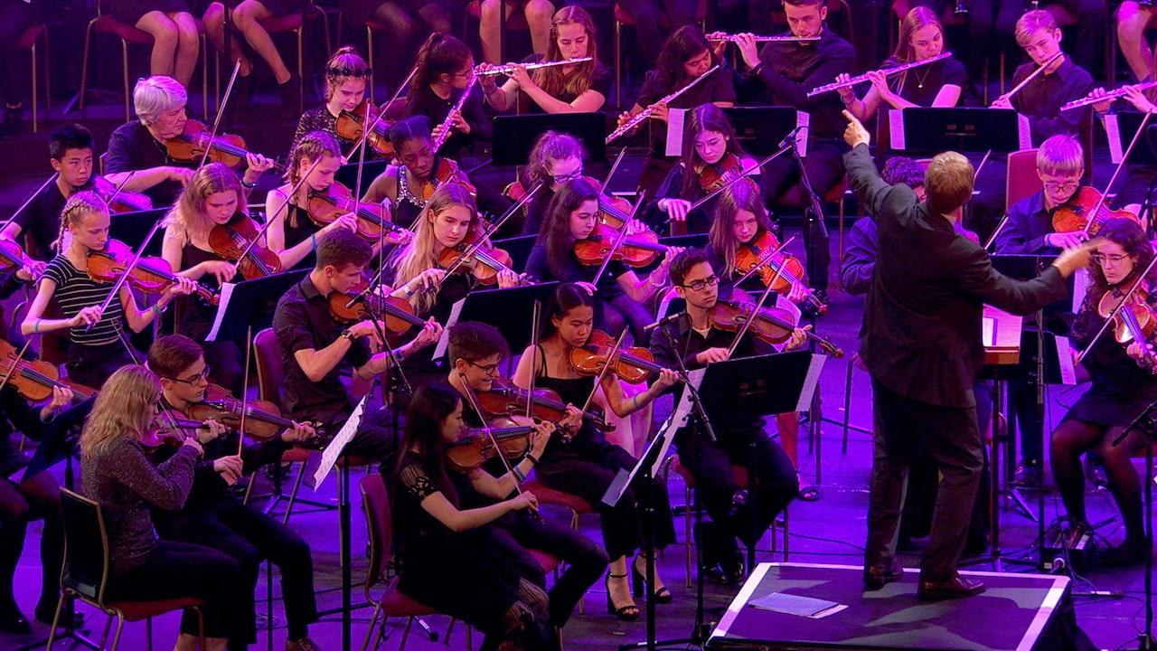 Buckinghamshire Music Trust