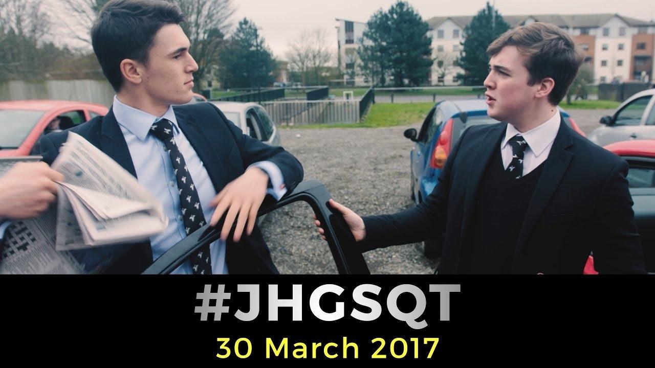 JHGSQT 2017 - Promo