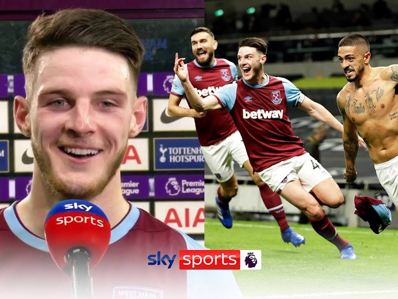 """""""It was one of those special moments!"""" 