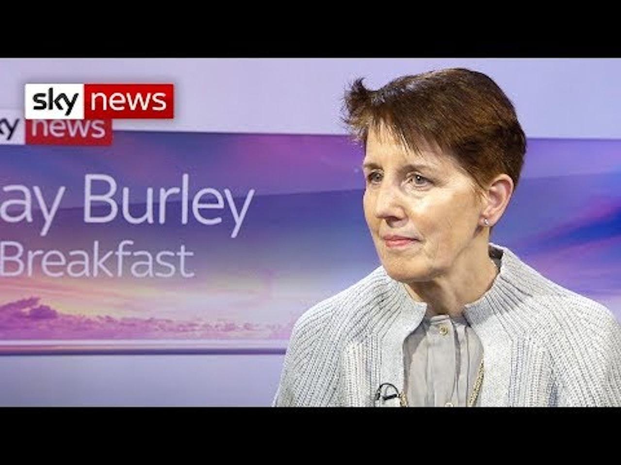 Public Health England director: 'Coronavirus likely to already be in the UK'