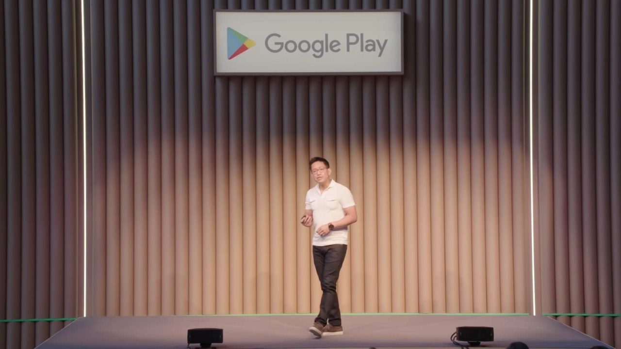 Google Playtime EMEA