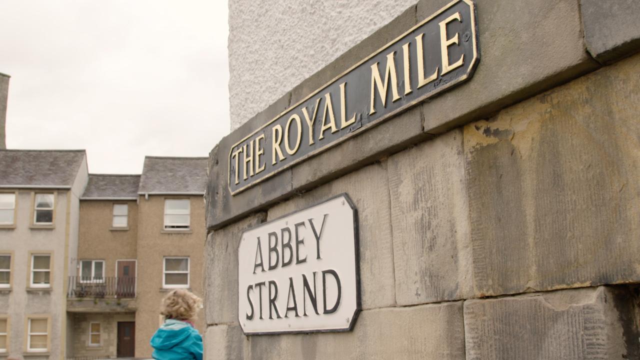 Airbnb and the Edinburgh Fringe