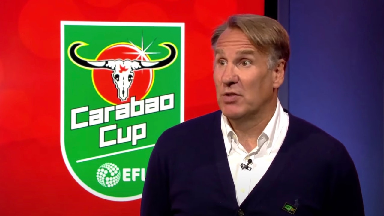 Carabao Cup 2020/21 Draw