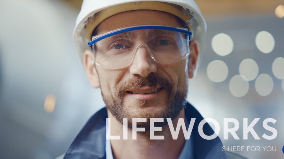 EAP for LifeWorks