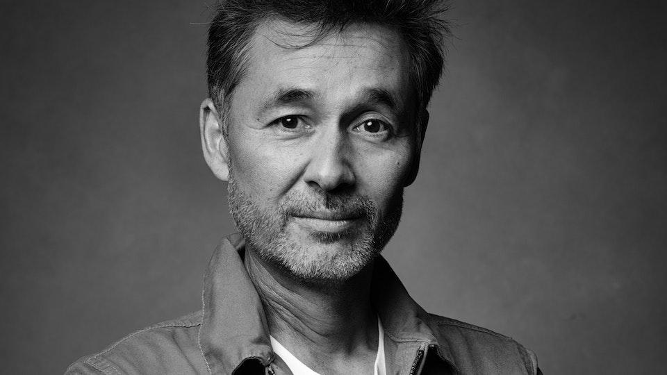 Portraits - CEO Mr Lee's Noodles