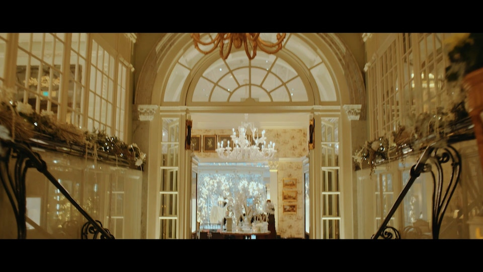 Case Study.  The Savoy for Lifeworks