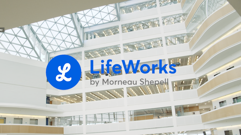 LifeWorks Case Study for the Co-op