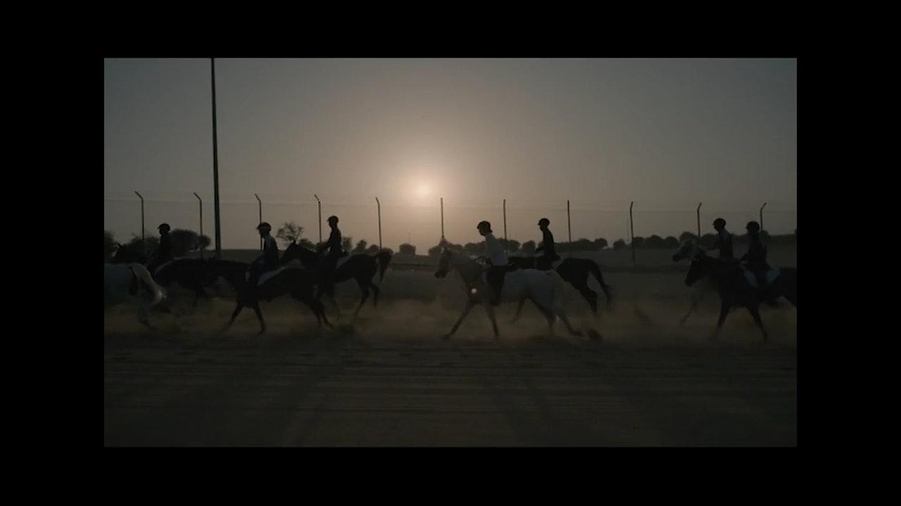 Great Big Story-Endurance Rider