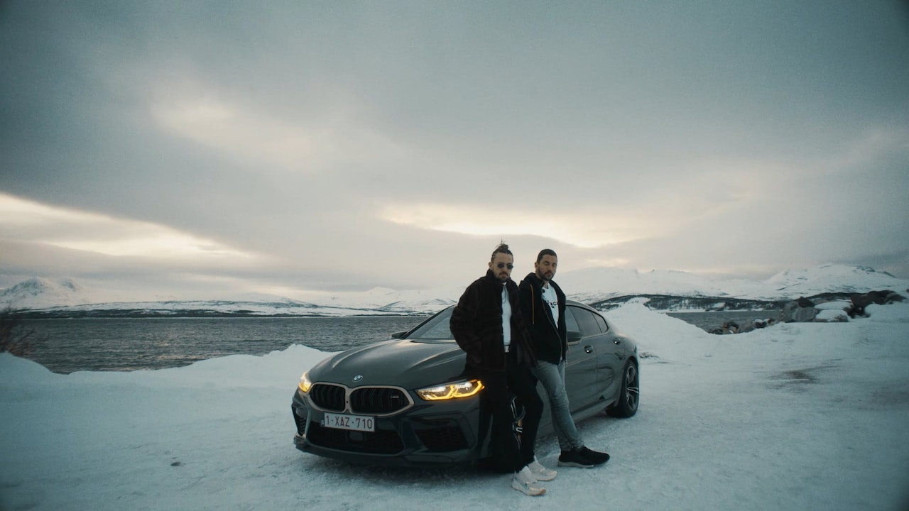 BMW - DJs Dimitri Vegas & Like Mike