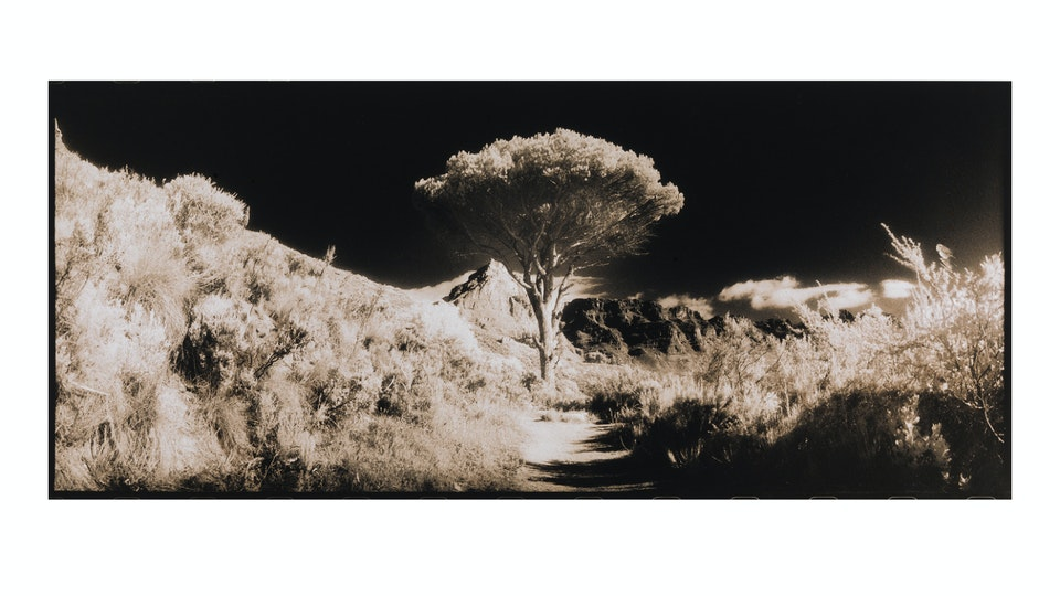 South Africa Infrared