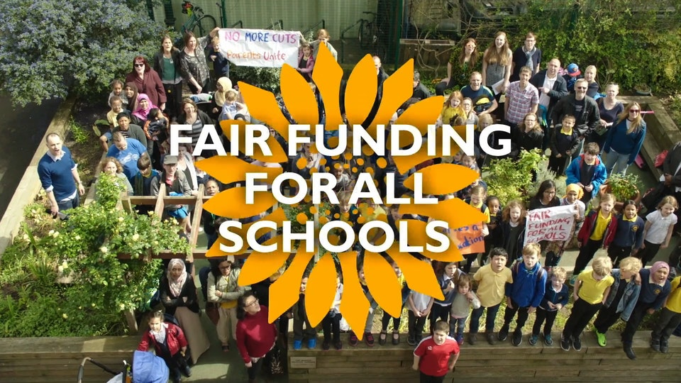 Gillespie Primary School Fair Funding Film