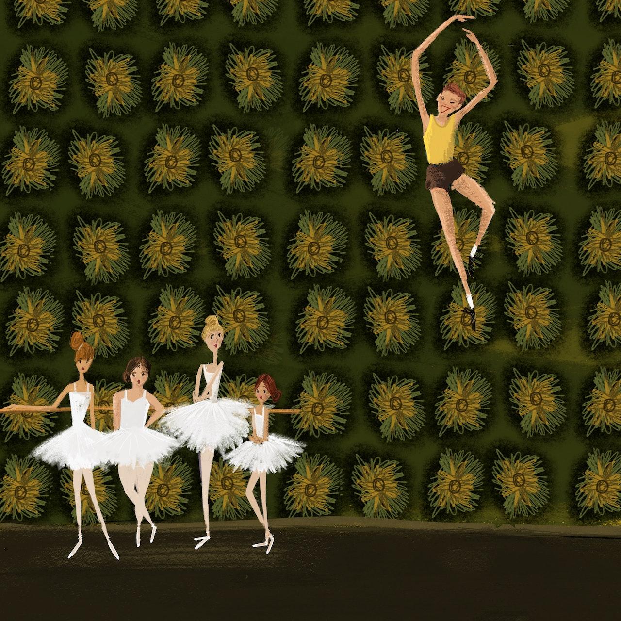 Cosmic Dancer / Billy Elliot
