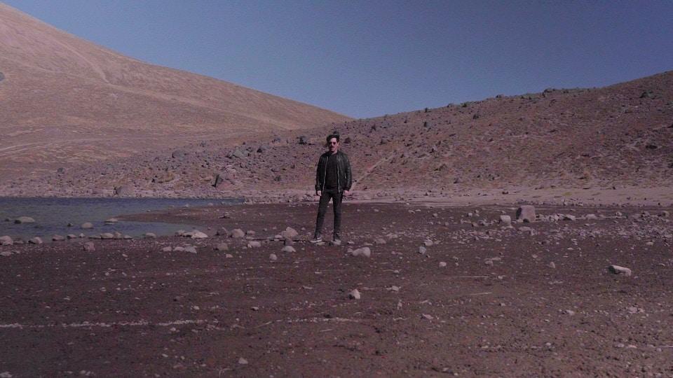 Monocrom | music video