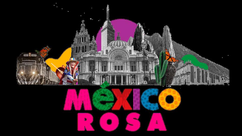 México Rosa | SHORT DOCUMENTARY